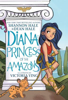 Diana Princesse des Amazones arrive chez Urban Comics en mai 2020 1