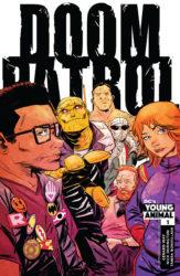 La décennie 2010 de DC en 25 comics 16