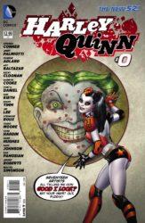 La décennie 2010 de DC en 25 comics 9
