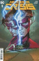 La décennie 2010 de DC en 25 comics 23