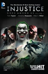 La décennie 2010 de DC en 25 comics 6