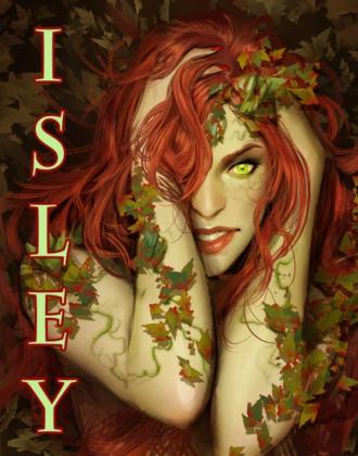 Isley : La suite de Harleen