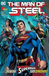 La décennie 2010 de DC en 25 comics 20