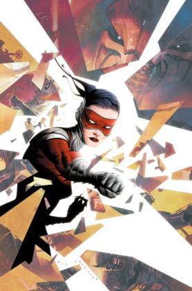 DC annonce 2 mini-séries sur Man-Bat et les Manhunters 4