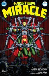 La décennie 2010 de DC en 25 comics 22