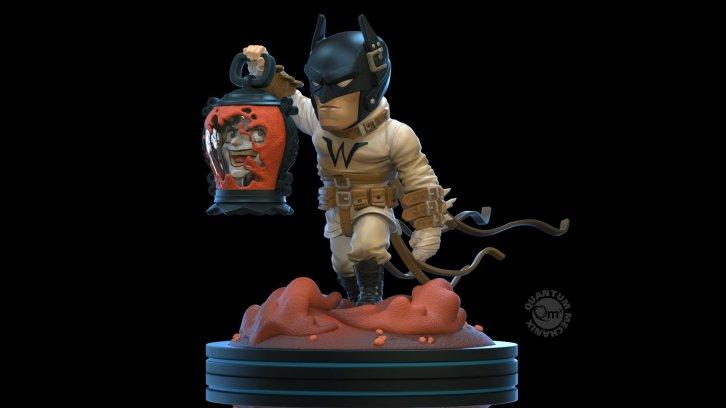 DC présente ses nouveautés sur les stands de la Toy Fair 2020 111