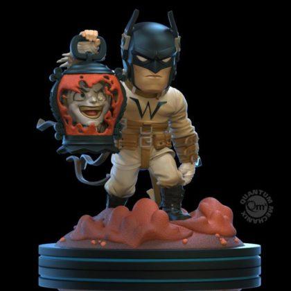 DC présente ses nouveautés sur les stands de la Toy Fair 2020 110