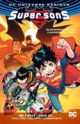 La décennie 2010 de DC en 25 comics 15
