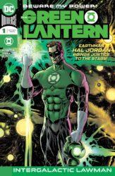 La décennie 2010 de DC en 25 comics 25