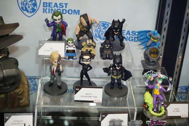 DC présente ses nouveautés sur les stands de la Toy Fair 2020 91