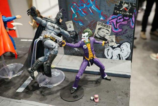 DC présente ses nouveautés sur les stands de la Toy Fair 2020 79