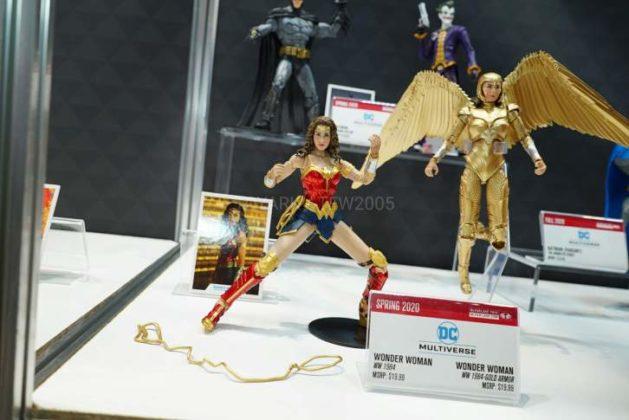 DC présente ses nouveautés sur les stands de la Toy Fair 2020 82