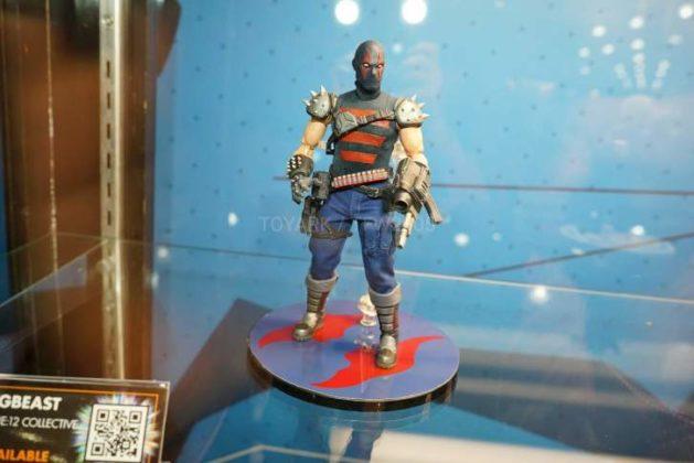 DC présente ses nouveautés sur les stands de la Toy Fair 2020 97