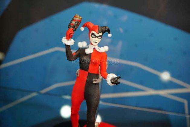 DC présente ses nouveautés sur les stands de la Toy Fair 2020 99