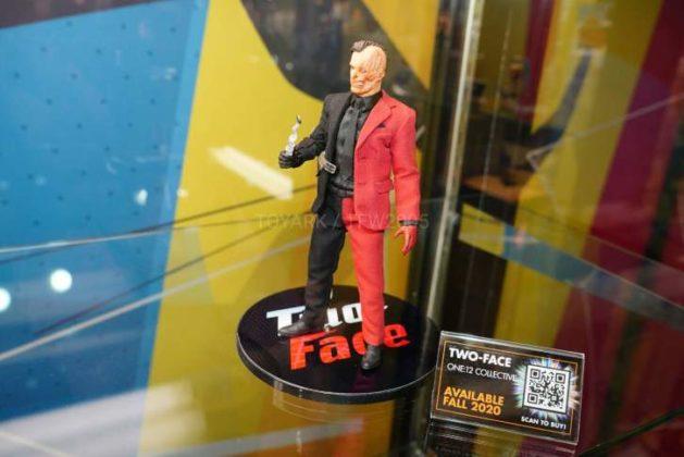 DC présente ses nouveautés sur les stands de la Toy Fair 2020 95