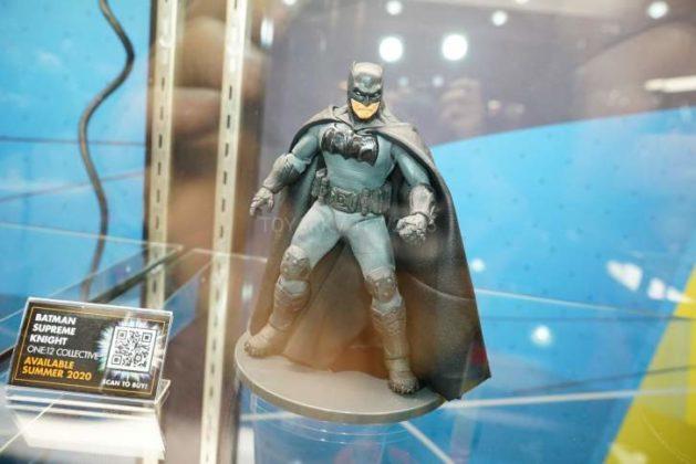 DC présente ses nouveautés sur les stands de la Toy Fair 2020 96