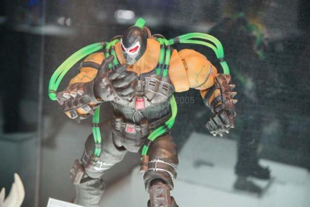 DC présente ses nouveautés sur les stands de la Toy Fair 2020 107