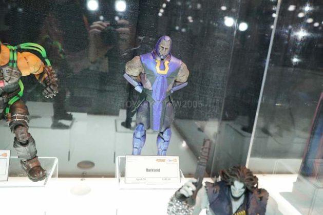 DC présente ses nouveautés sur les stands de la Toy Fair 2020 108