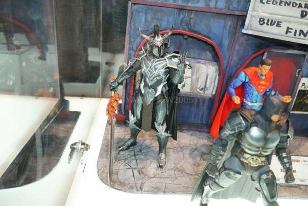 DC présente ses nouveautés sur les stands de la Toy Fair 2020 101