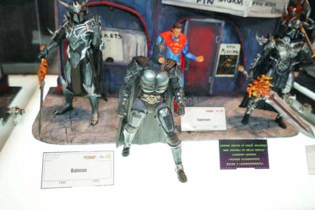 DC présente ses nouveautés sur les stands de la Toy Fair 2020 102
