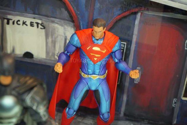 DC présente ses nouveautés sur les stands de la Toy Fair 2020 103