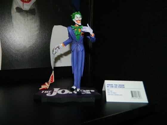 DC présente ses nouveautés sur les stands de la Toy Fair 2020 6