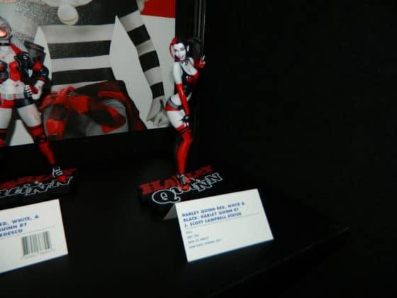 DC présente ses nouveautés sur les stands de la Toy Fair 2020 9