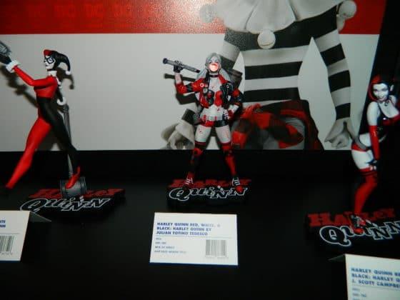 DC présente ses nouveautés sur les stands de la Toy Fair 2020 10