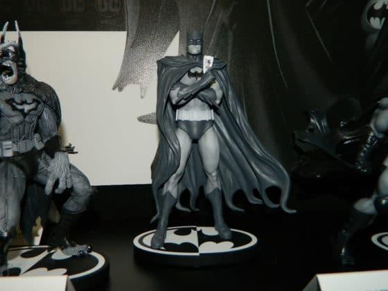 DC présente ses nouveautés sur les stands de la Toy Fair 2020 16