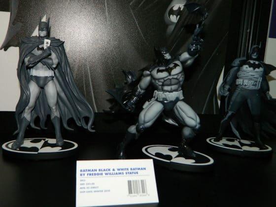 DC présente ses nouveautés sur les stands de la Toy Fair 2020 17