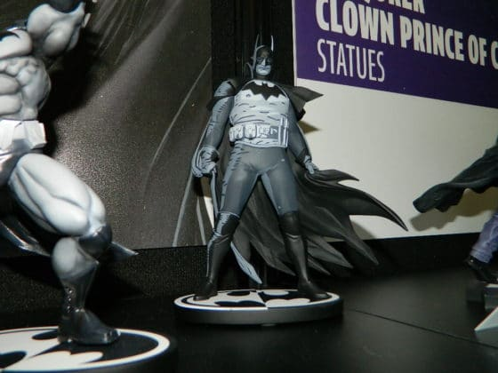 DC présente ses nouveautés sur les stands de la Toy Fair 2020 18