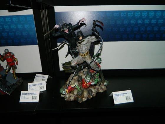 DC présente ses nouveautés sur les stands de la Toy Fair 2020 22