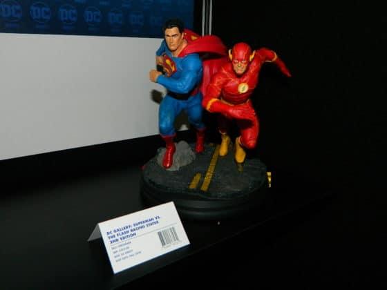 DC présente ses nouveautés sur les stands de la Toy Fair 2020 23