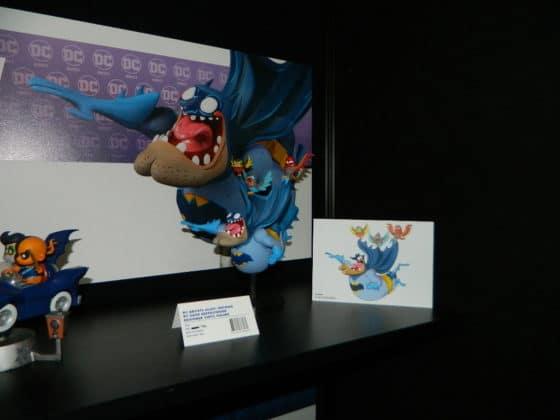 DC présente ses nouveautés sur les stands de la Toy Fair 2020 24
