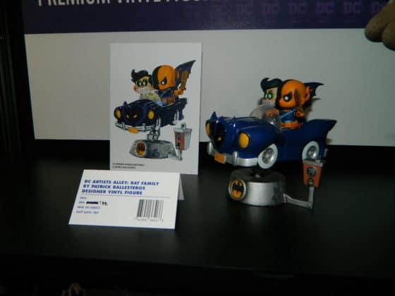 DC présente ses nouveautés sur les stands de la Toy Fair 2020 25
