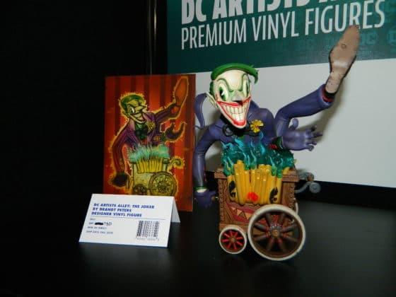 DC présente ses nouveautés sur les stands de la Toy Fair 2020 28