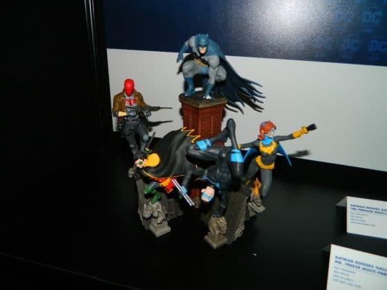 DC présente ses nouveautés sur les stands de la Toy Fair 2020 29