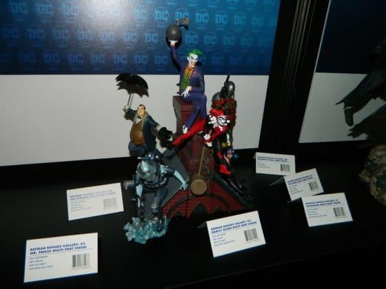DC présente ses nouveautés sur les stands de la Toy Fair 2020 30