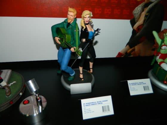 DC présente ses nouveautés sur les stands de la Toy Fair 2020 32