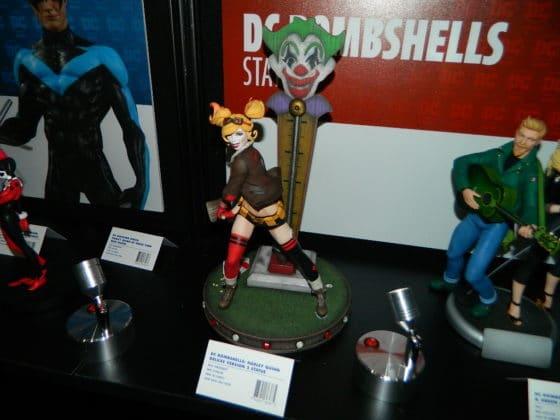 DC présente ses nouveautés sur les stands de la Toy Fair 2020 33