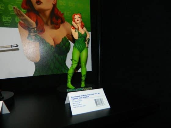 DC présente ses nouveautés sur les stands de la Toy Fair 2020 34