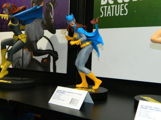 DC présente ses nouveautés sur les stands de la Toy Fair 2020 36