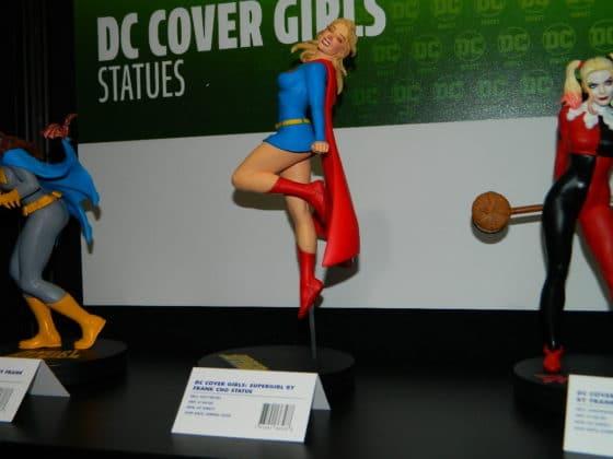 DC présente ses nouveautés sur les stands de la Toy Fair 2020 37