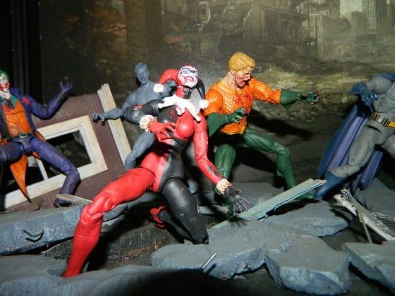 DC présente ses nouveautés sur les stands de la Toy Fair 2020 40