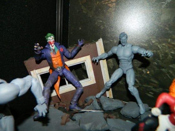 DC présente ses nouveautés sur les stands de la Toy Fair 2020 41