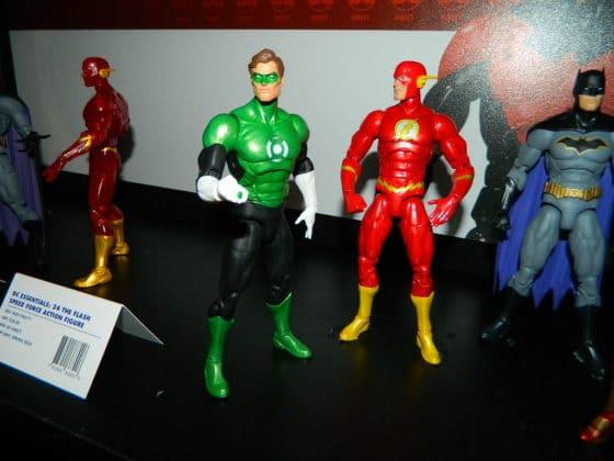 DC présente ses nouveautés sur les stands de la Toy Fair 2020 44