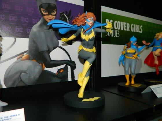 DC présente ses nouveautés sur les stands de la Toy Fair 2020 47