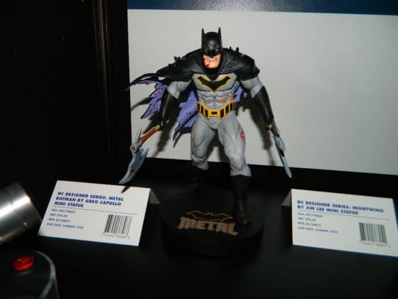 DC présente ses nouveautés sur les stands de la Toy Fair 2020 48