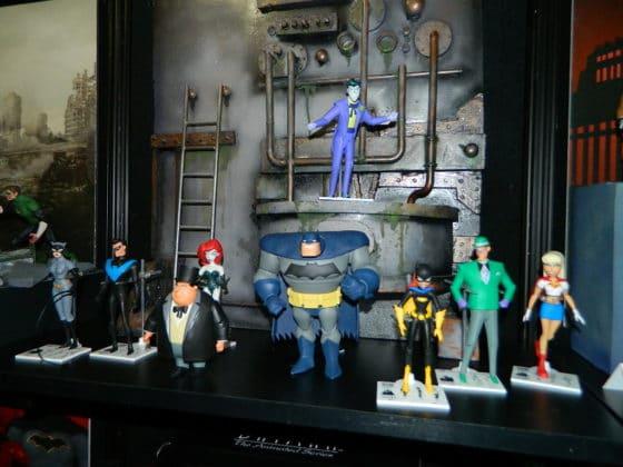DC présente ses nouveautés sur les stands de la Toy Fair 2020 5