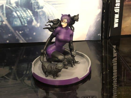 DC présente ses nouveautés sur les stands de la Toy Fair 2020 60